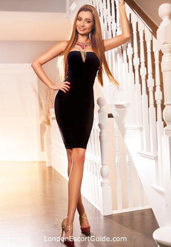 Baker Street value Laurette london escort