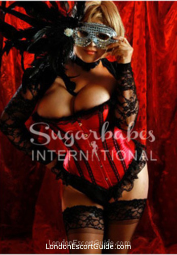 central london mature Kate london escort