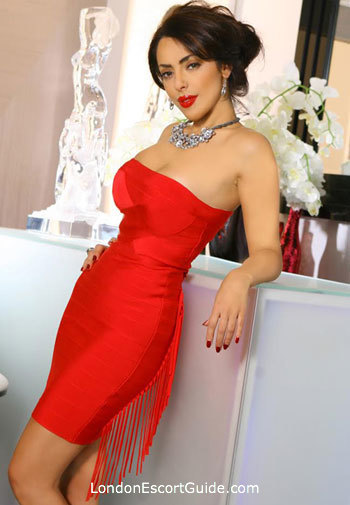 Gloucester Road east-european Gloria london escort