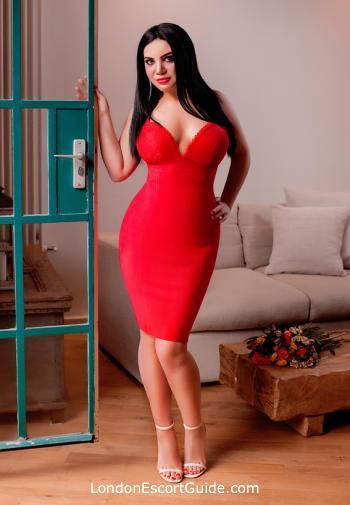 South Kensington value Delma london escort
