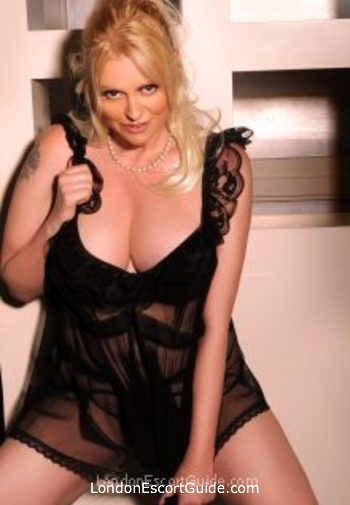 Archway mature Michaela london escort