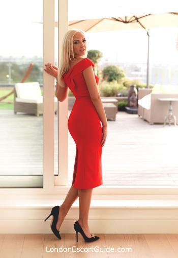Queensway under-200 Sibylla london escort