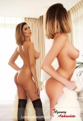 South Kensington value Carmelita london escort