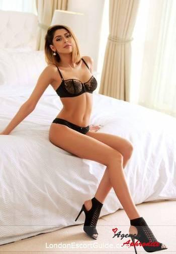 South Kensington value Carmelita london escort