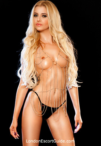 Marble Arch a-team Cezy london escort
