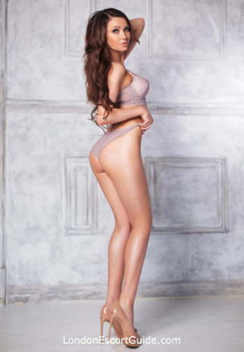 South Kensington east-european Chloe london escort