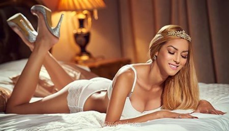 South Kensington a-team Heidi london escort