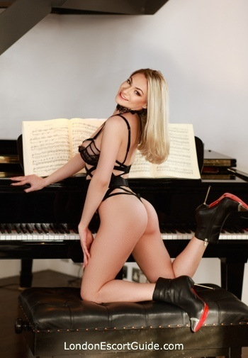 Paddington east-european Mimi london escort