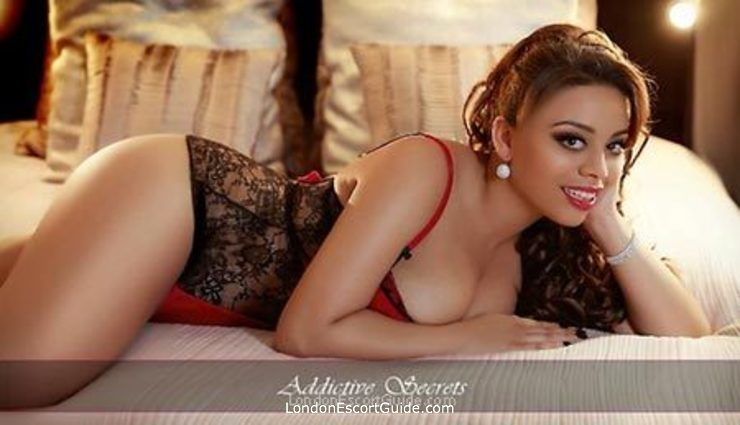 Lancaster Gate 200-to-300 Sandra london escort