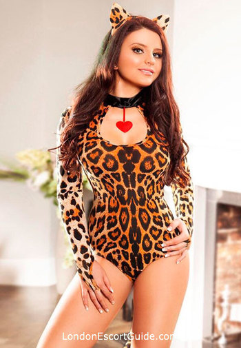 Marble Arch value Christy london escort