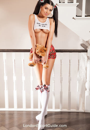 South Kensington under-200 Rachel london escort