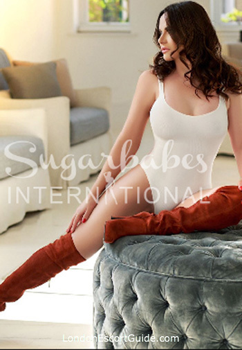 Chelsea mature Kelly English london escort
