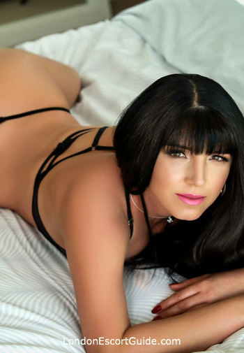 Paddington value Adriana london escort