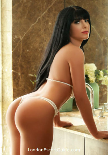 Paddington under-200 Adriana london escort