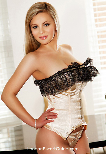 Paddington busty Almira london escort