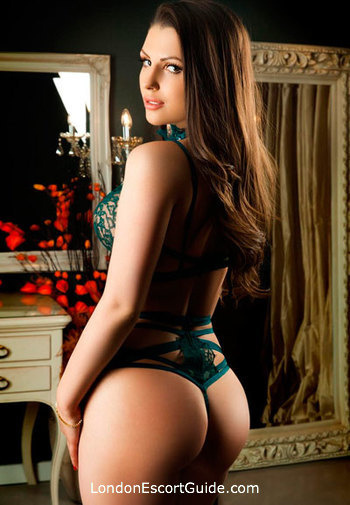 Paddington east-european Dolores london escort