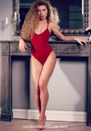 central london east-european Selena london escort