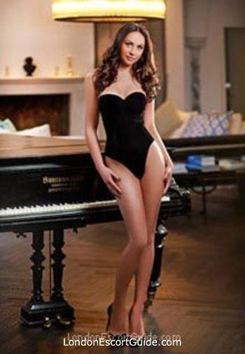 Baker Street elite Anastasia london escort