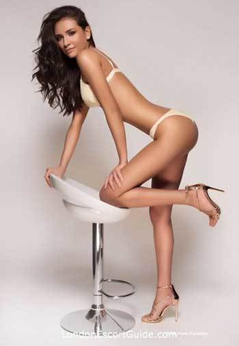 Marble Arch 600-and-over Johanna london escort