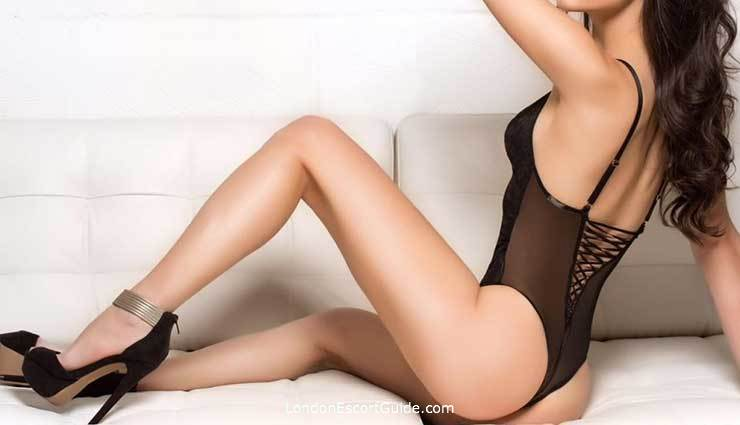 Outcall Only latin Gisella london escort