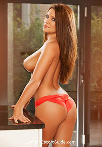 Baker Street under-200 Karina london escort