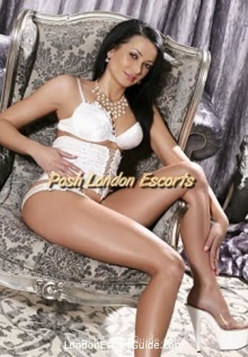 South Kensington a-team molly london escort