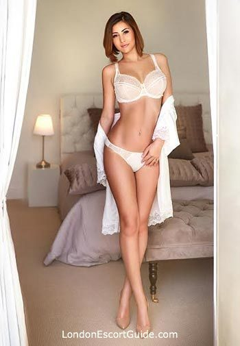 Bayswater latin Clarise london escort