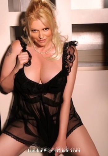 Archway mature Dorthe london escort