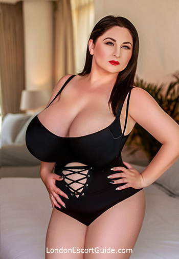 Bayswater under-200 Illona london escort