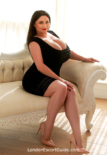 Bayswater east-european Illona london escort
