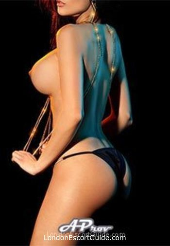 South Kensington elite Nikki london escort