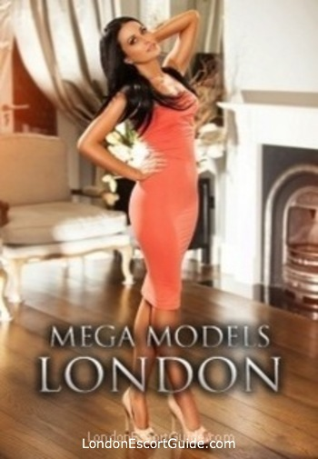 Bayswater east-european Alicia london escort
