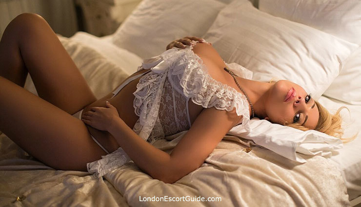 Outcall Only under-200 Mira london escort