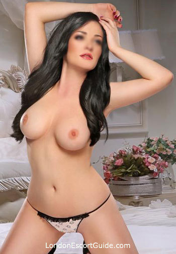 Outcall Only east-european Sandy london escort