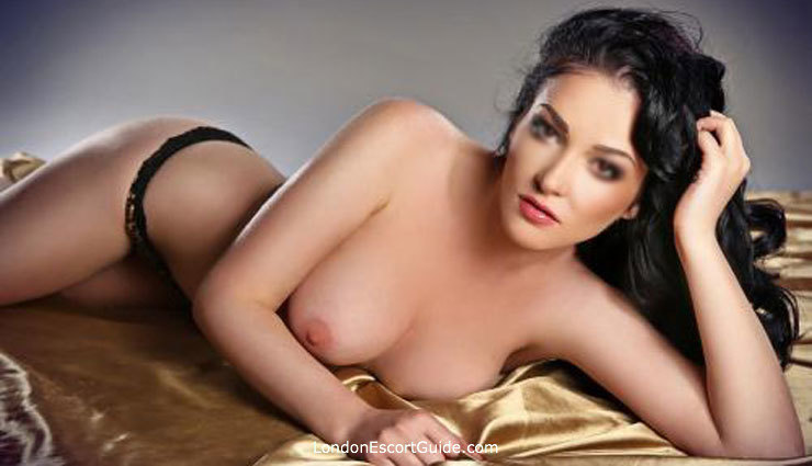 Outcall Only value Sandy london escort
