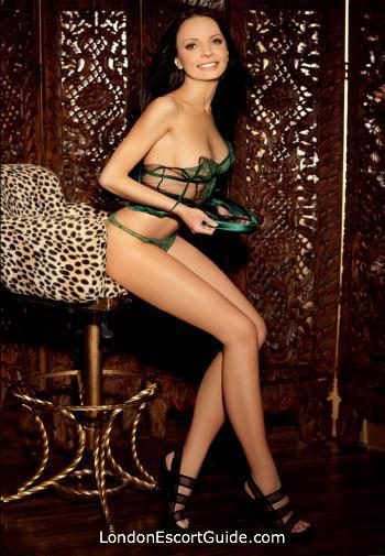 Earls Court brunette Marianna R london escort