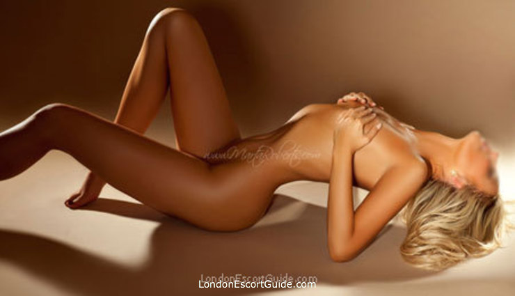 Chelsea blonde marta roberts london escort