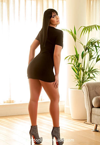 Bayswater value Asmina london escort