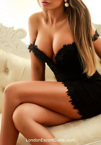 Knightsbridge busty Marykeit london escort