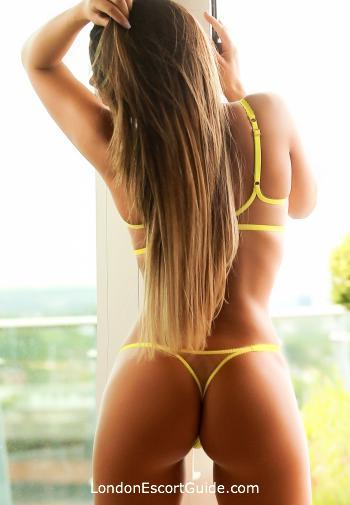 Knightsbridge latin Marykeit london escort