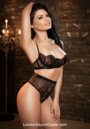Gloucester Road brunette Jolene london escort