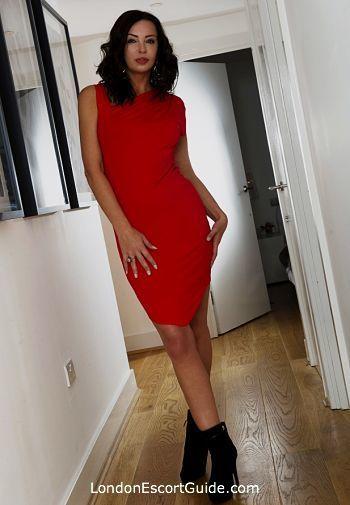Notting Hill busty Kate English london escort