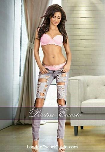 Bayswater east-european Mayra london escort