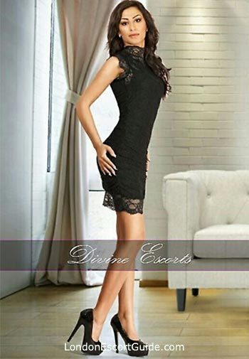 Bayswater massage Mayra london escort