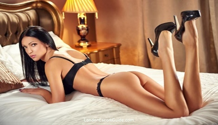 Chelsea east-european Adelly london escort
