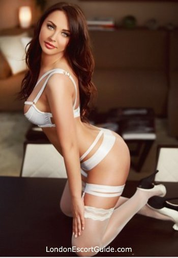 Baker Street 400-to-600 Eliza london escort