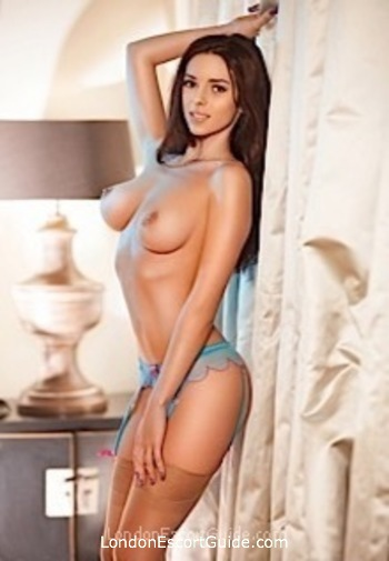 Fulham east-european Jolene london escort