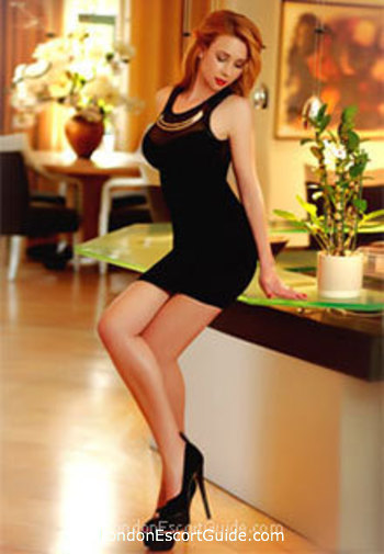 South Kensington a-team Emma london escort