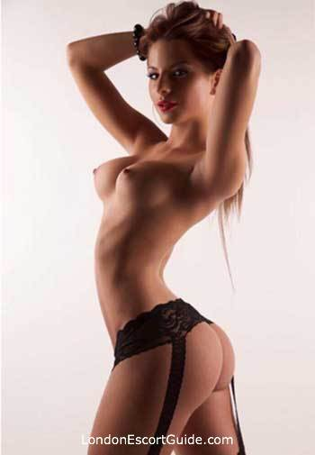 Bayswater blonde Rebeca london escort