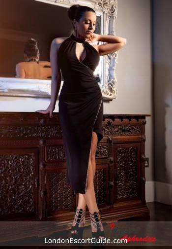 Oxford Street value Aleeza london escort
